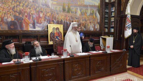 O Biserică bine organizată și profetică | Preafericitul Părinte Patriarh Daniel, la ceas aniversar