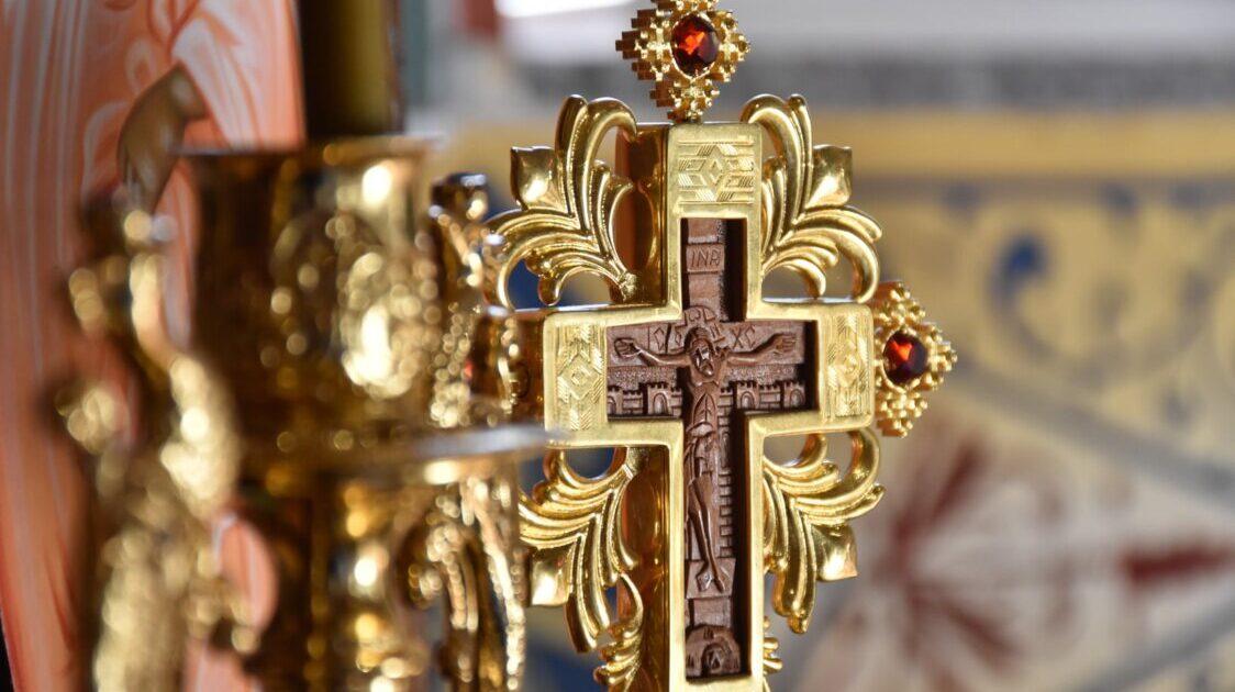Hristos este sprijinul nostru