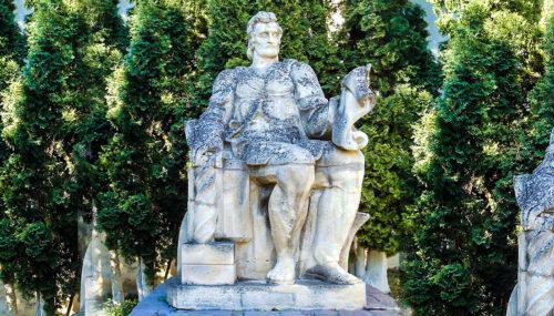 Diaconul Coresi, un vrednic tipograf și ctitor al limbii române literare