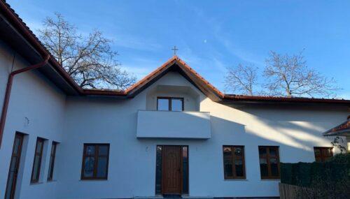 Parohia Ortodoxă Sfânta Treime din Cluj-Napoca va inaugura un Centru social-filantropic și educațional