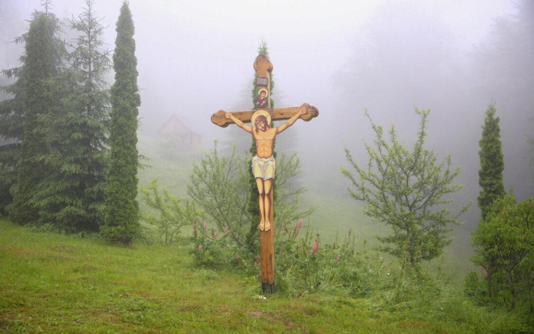 Când Hristos vine să locuiască în noi, vom simţi dragoste pentru lumea întreagă