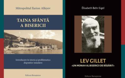 Editura Renasterea, la Festivalul Internațional de Carte Transilvania