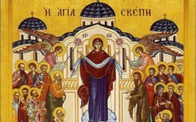 Agenda ierarhilor la sărbătoarea Acoperământului Maicii Domnului