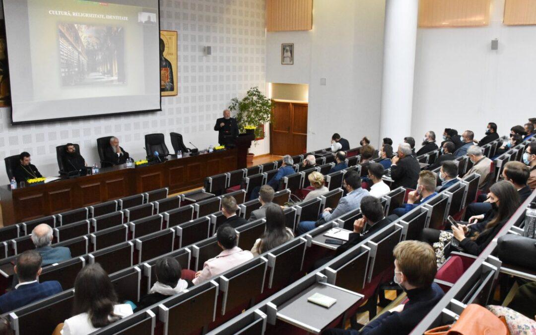 Deschiderea anului universitar 2021-2022, la Facultatea de Teologie Ortodoxă din Cluj-Napoca