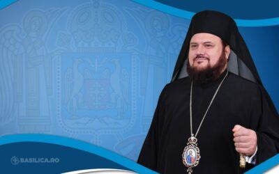 Sf. Mc. Petroniu, ocrotitor spiritual pentru Episcopul Sălajului