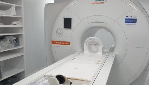 Un nou RMN ultraperformant, pus în funcțiune la Spitalul de Boli Infecțioase
