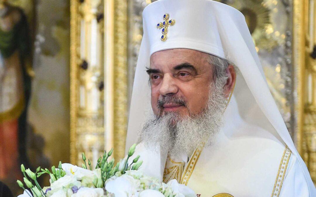 14 pagini de istorie a Bisericii Ortodoxe Române sub conducerea Preafericitului Părinte Patriarh Daniel