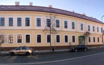 """Școala Primară """"Sf. Stelian"""" a Arhiepiscopiei Clujului a fost inclusă în reţeaua şcolară"""