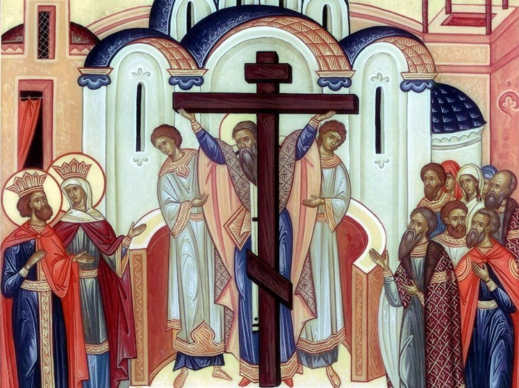 Agenda ierarhilor în Duminica dinaintea Înălțării Sfintei Cruci