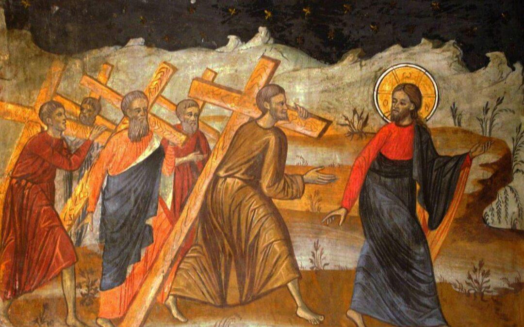 Agenda ierarhilor în Duminica după Înălțarea Sfintei Cruci