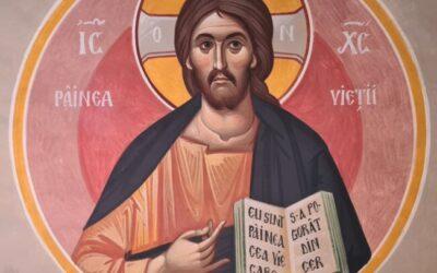 Să ne aducem aminte de Hristos cu dragoste