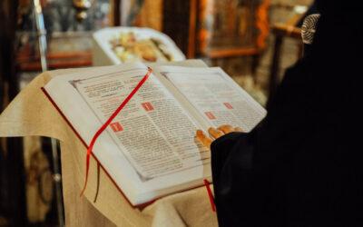 Sporesc în viaţa duhovnicească cei ce-L iubesc pe Hristos