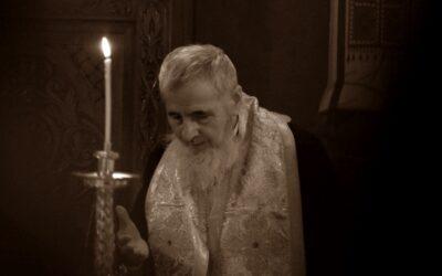 Mesajul Preasfințitului Claudiu, Episcop al Eparhiei Greco-Catolice de Cluj-Gherla la mutarea la Cer a Preasfințitului Vasile