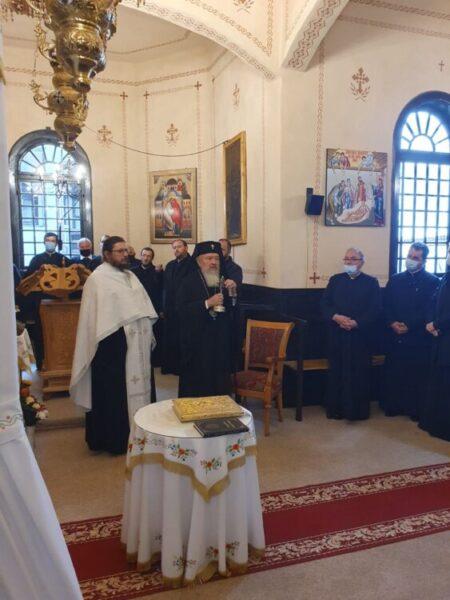 Conferință preoțească de toamnă în Protopopiatul Bistrița