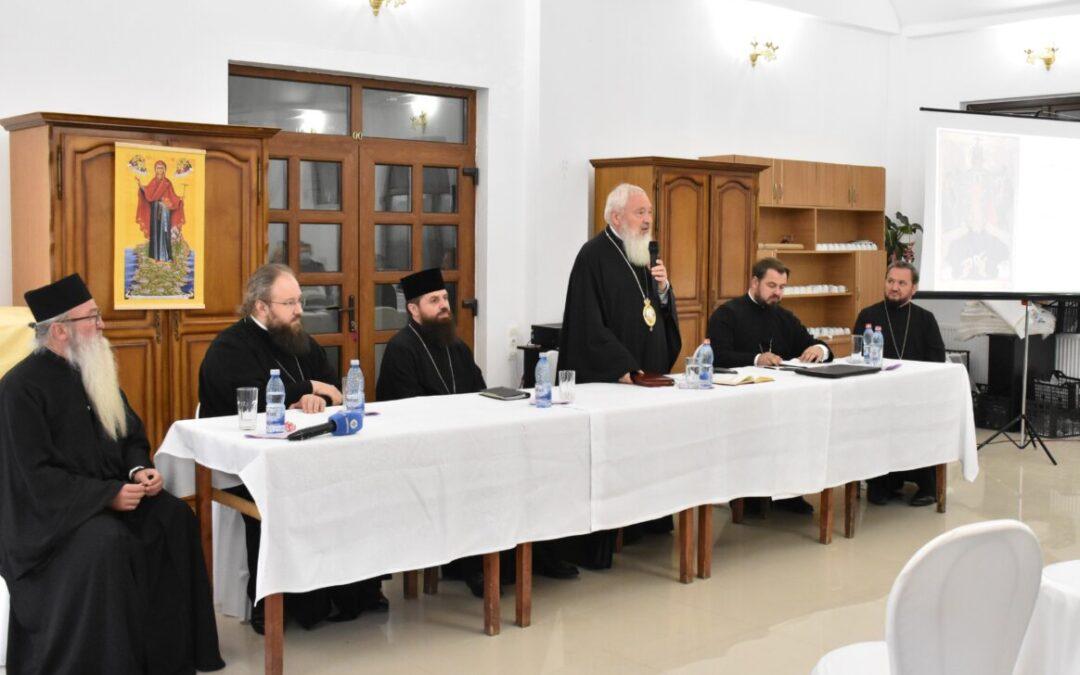 Conferințele preoțești de toamnă din Arhiepiscopia Clujului au debutat în Protopopiatul Cluj II
