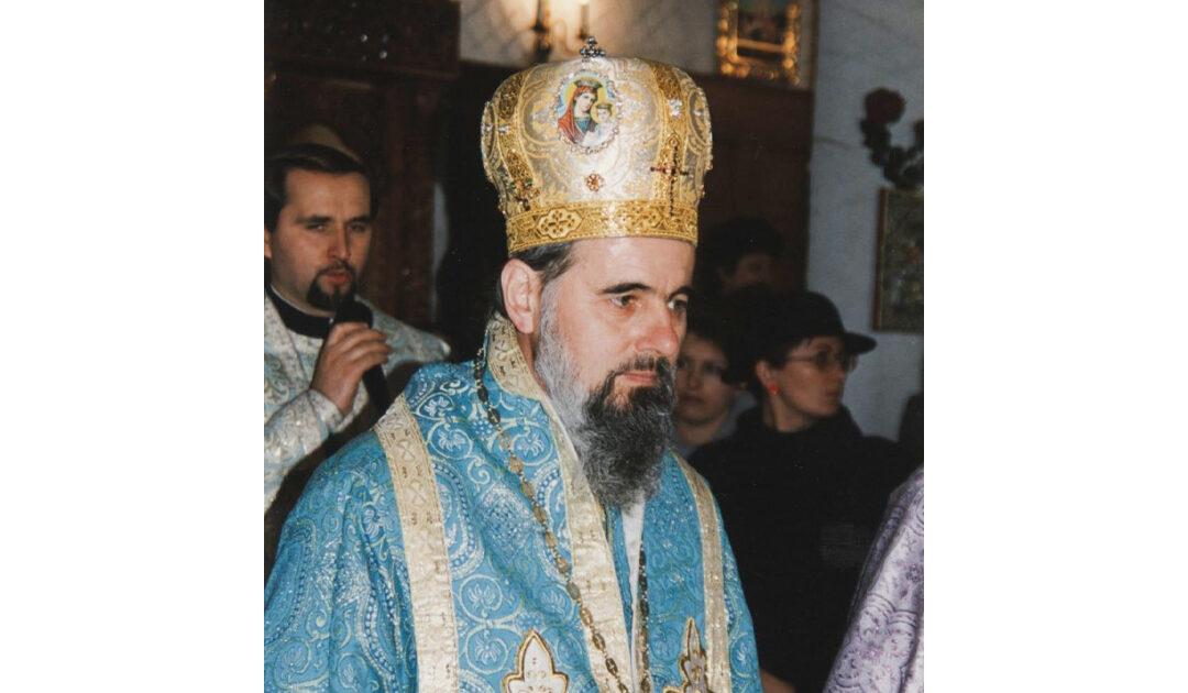 Primul diacon al PS Vasile Someșanul, despre începuturile slujirii arhierești