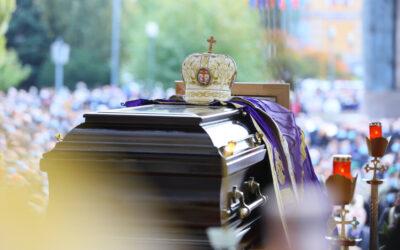 Necrolog | Preasfințitul Părinte Vasile Flueraș (1948-2021)