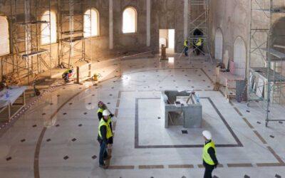 Replică: Precizări despre lucrările de piatră realizate la Catedrala Națională