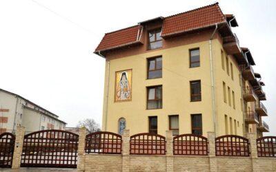 Centrul de Îngrijiri Paliative al Arhiepiscopiei Clujului intră în circuitul academic