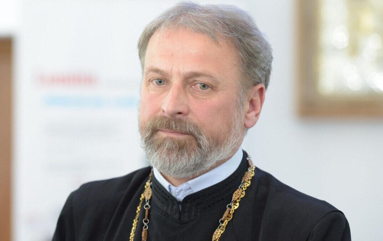 Gânduri la aniversarea preotului scriitor Ioan Pintea