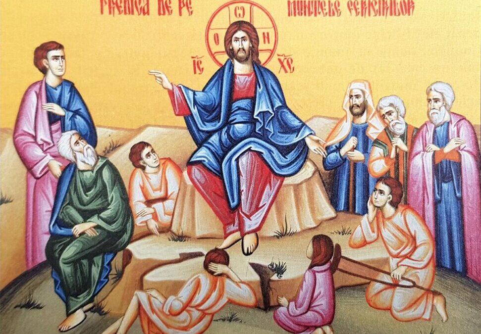 Agenda ierarhilor în Duminica a 19-a după Rusalii