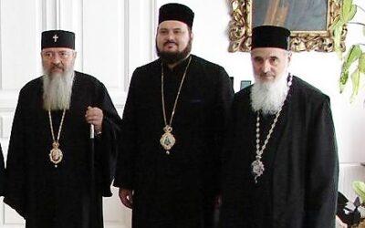 Preasfințitul Părinte Petroniu | Episcopul Vasile, rugător neobosit și pildă de dăruire jertfelnică